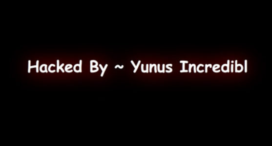 hacked by Yunus Incredibl
