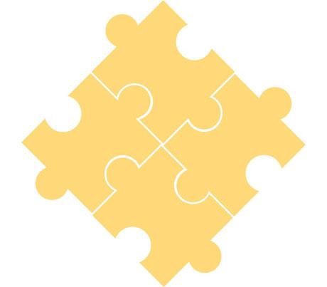 Homepage erstellen lassen - Puzzle fertig