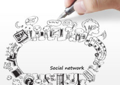 Social Network SEO