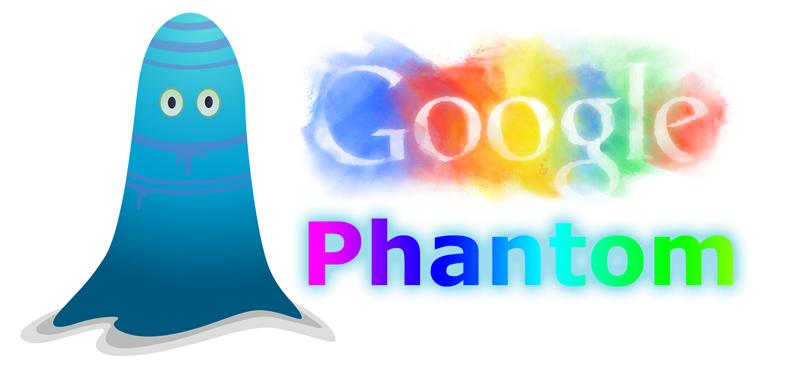 Google Phantom Update