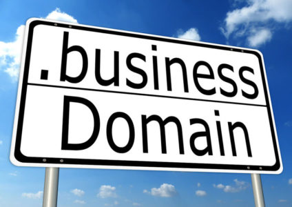 .business Domain