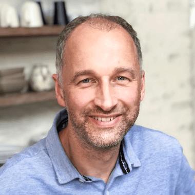 Jens Kleinholz - Inhaber Net-TEc Internet Solutions