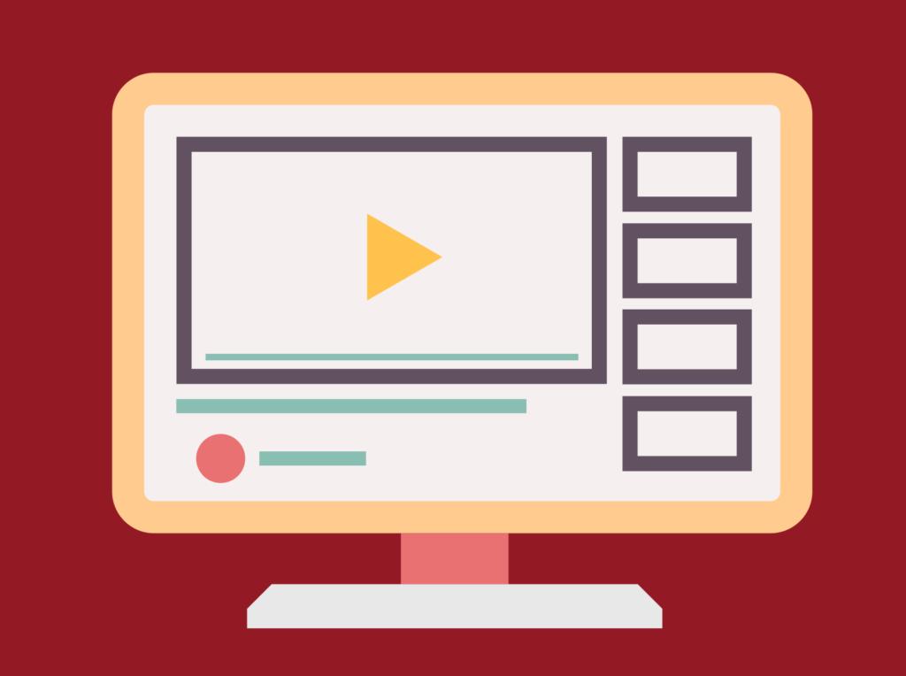 Live-Inhalte lassen sich perfekt über YouTube oder Twitch an ihre potenziellen Kunden bringen (Grafik: Pixabay).